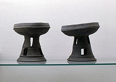 ふるさとの宝物 第186回 古墳時代の須恵器