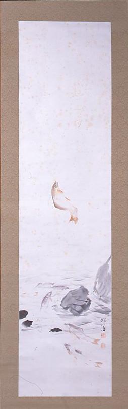 ふるさとの物語 第7回「野澤如洋の日本画」