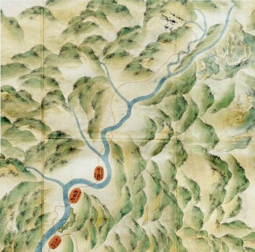 ふるさとの物語 第11回 「岩木川最上流の村」~周囲に豊かな山の資源~