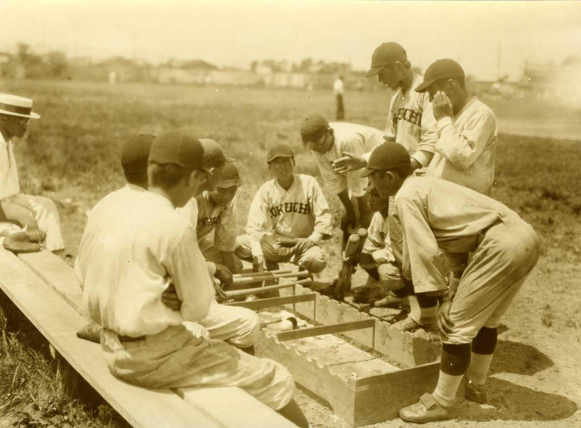 ふるさとの物語 第34回 「佃グラウンド」~戦前 市民が野球楽しむ~