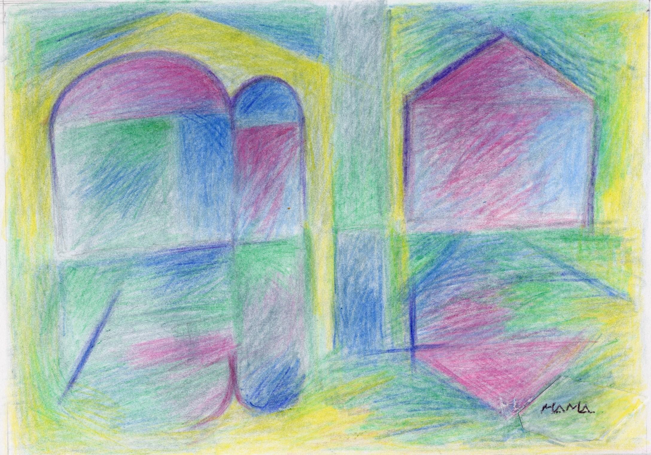 ふるさとの物語 第184回 合浦回想        ~柔らかい色彩の原風景~