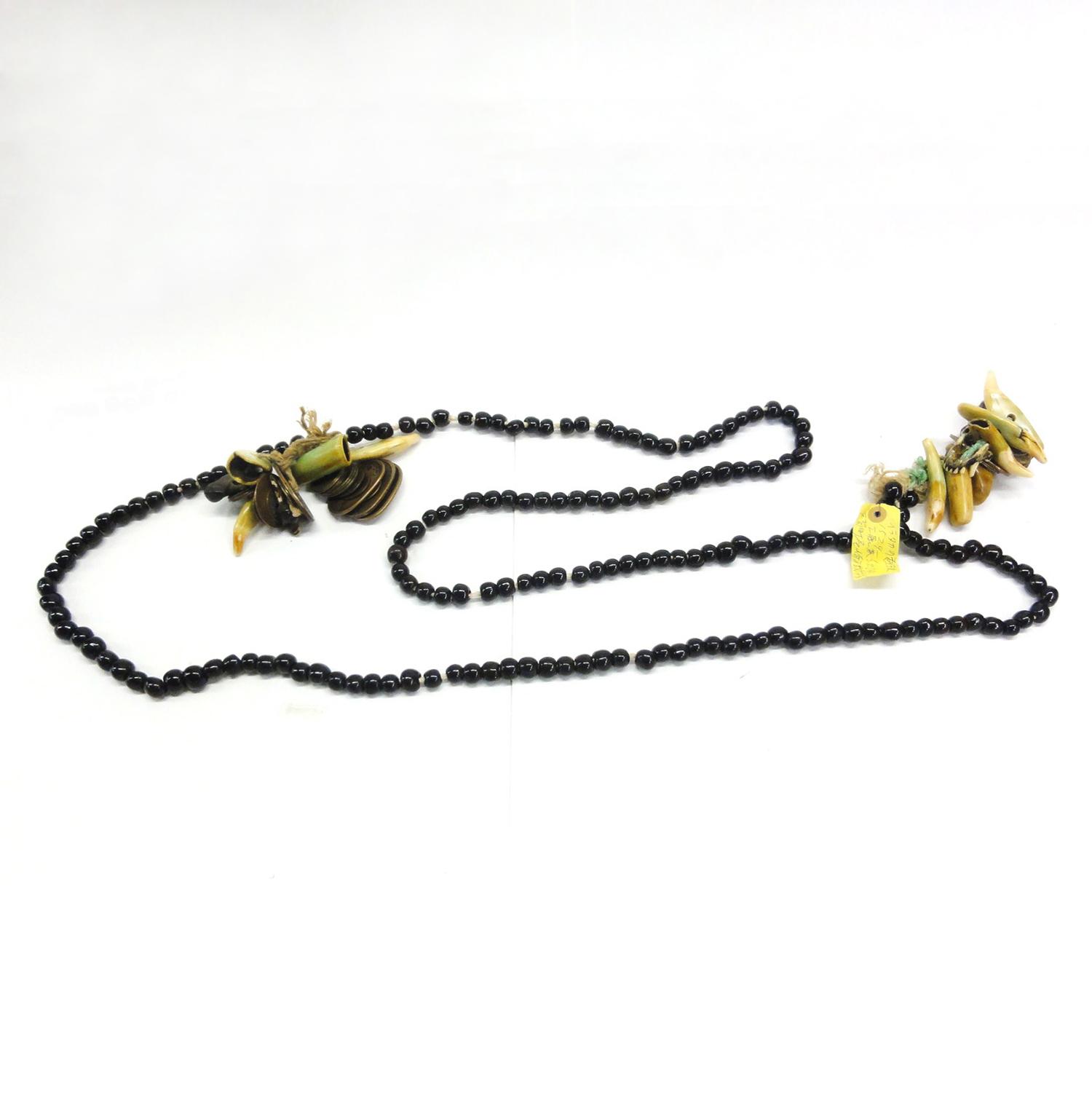 イラタカの数珠